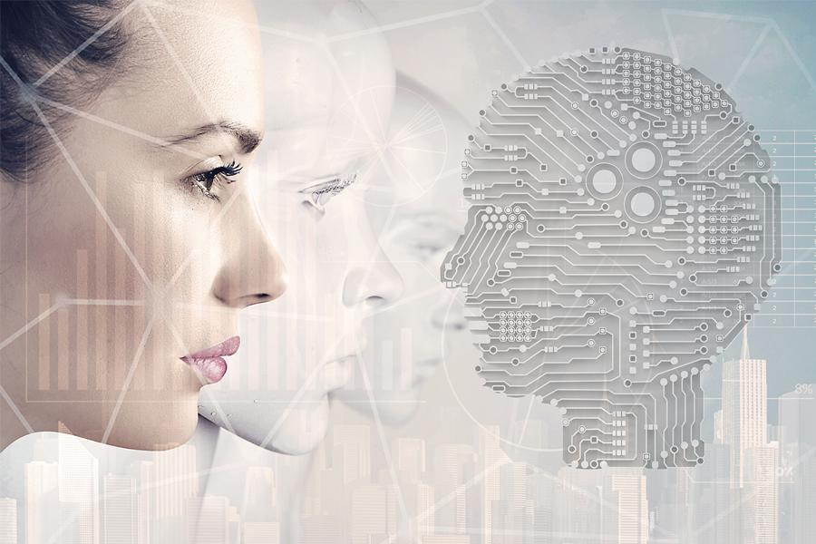 """Total Body Mapping und künstliche Intelligenz (""""artificial intelligence"""")"""