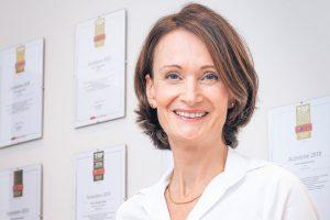 Dermatologie Reinbek PD Dr. med. Kristine Breuer