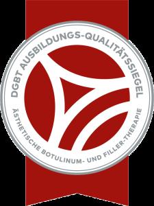 Zertifikat DGBT